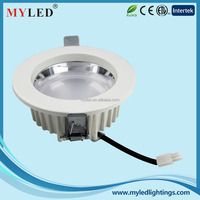 Indoor LED Ceiling Lights 12W CE RoHS Approva LED Down Light