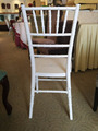 Event Strong Golden chiavari wedding chair CY-9009