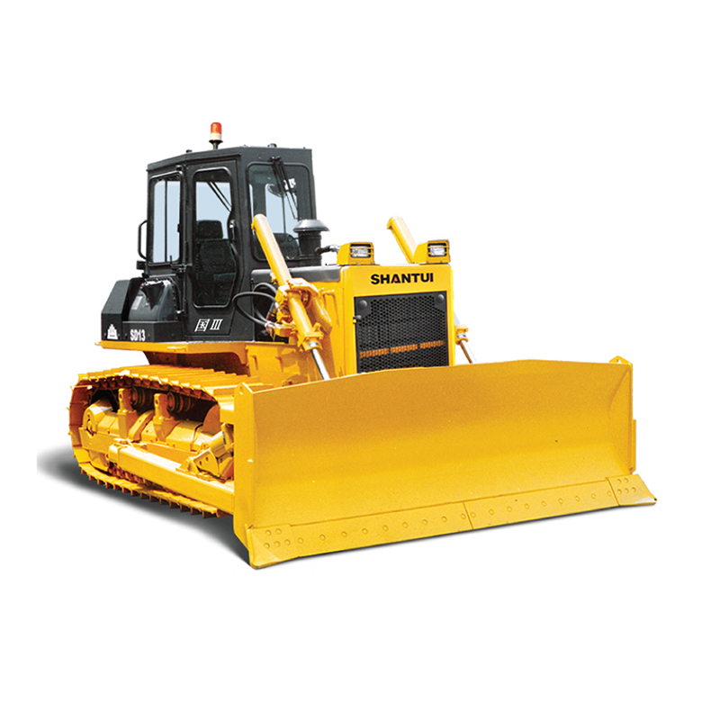 Strong Working Ability SD13 is Original Small Bulldozer for Sale