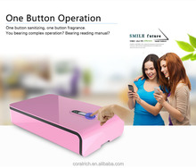 Shenzhen Cell Phone UV Light Sanitizer/ Sterilizer Case Factory Direct Price