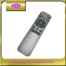 Factory wholesale 2.4ghz keyboard i8 air mouse remote control touch pad tv box