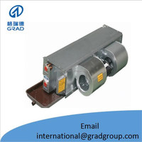 Universal Type Chiller Water Fan Coil