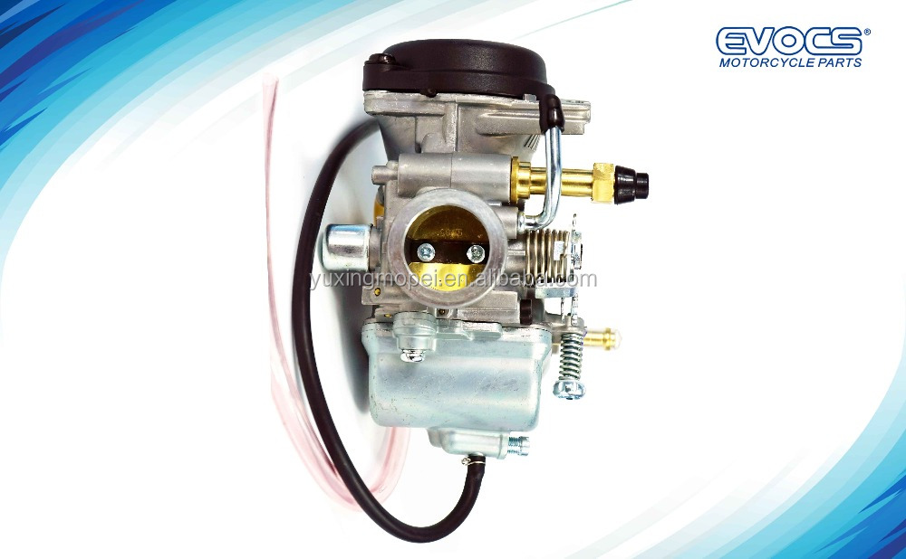 Motorcycle engine parts Carburetor for TVS motorcycle parts