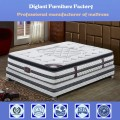 2016 new style latex foam mattress