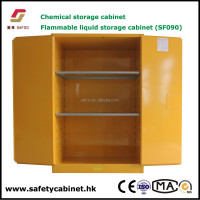 for sale hazmat Safety Storage Cabinet for Industry and Lab anti flame