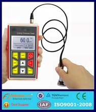 YCT300 testing instrument paint galvanized coating thickness gauge