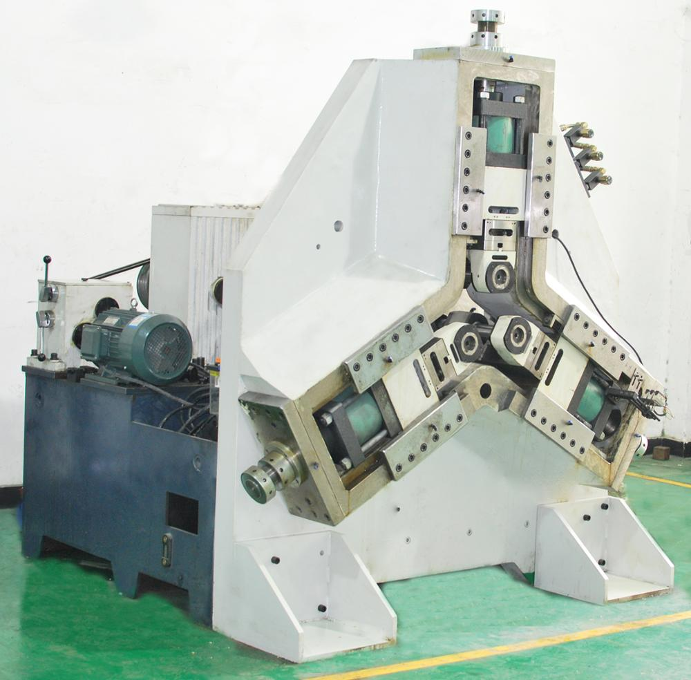 tube roller fastener machinery TB-80A