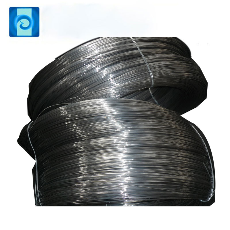 nickel and nickel alloy annealed black wire