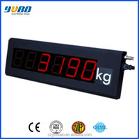 YAOHUA YHL electronic scoreboard for sale