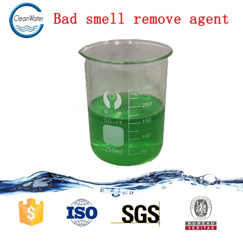 deodorization neutralize odors