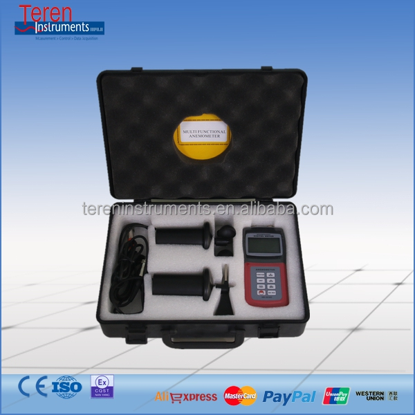 AM-4836C wind direction meter velocity meter Payment by T/T