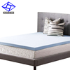 Mattress Topper Cooling Gel Memory Foam Silicone Hotel Mattress Pad MT010