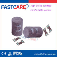 CE approved 2013 top selling strong fabric elastic adhesive bandage