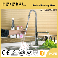 tuscany faucets with Fyeer Cheap Long Spout Kitchen Sink Faucet for upc 61-9 nsf kitchen faucet