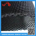 3D air polyester honeycomb 8mm mesh motorcycle seat cover