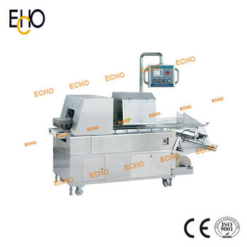 EC-620/850 Auto Vegetables Packing Machine