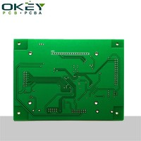 Okey Circuit Electronic Supplier 1 Layer