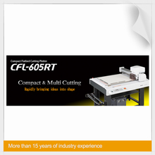 Mimaki CFL-605RT compact flatbed cutter