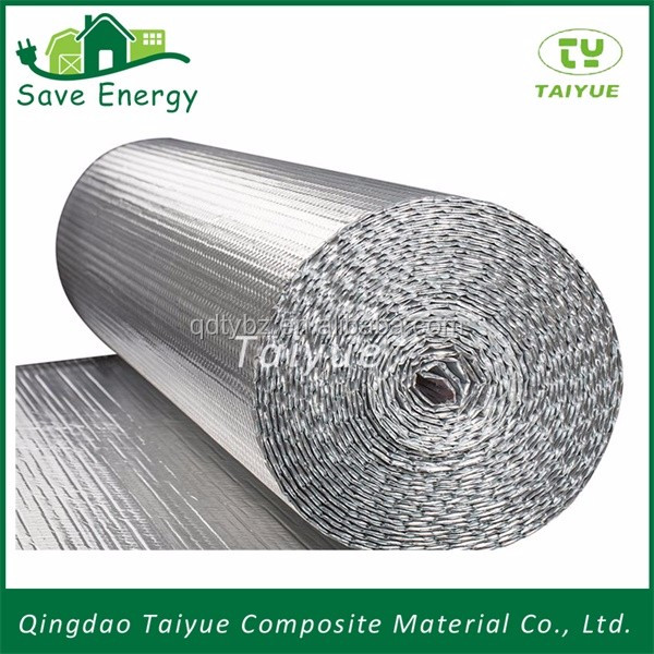 Best 4 MM Lows Fire Proof Insulation Aluminum Foil Thermal Insulation