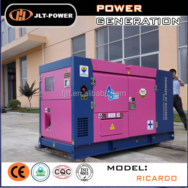silent generator denyo advanced silent with best price