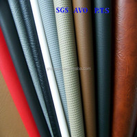 Top Selling Products in Alibaba Colorful PVC Leather