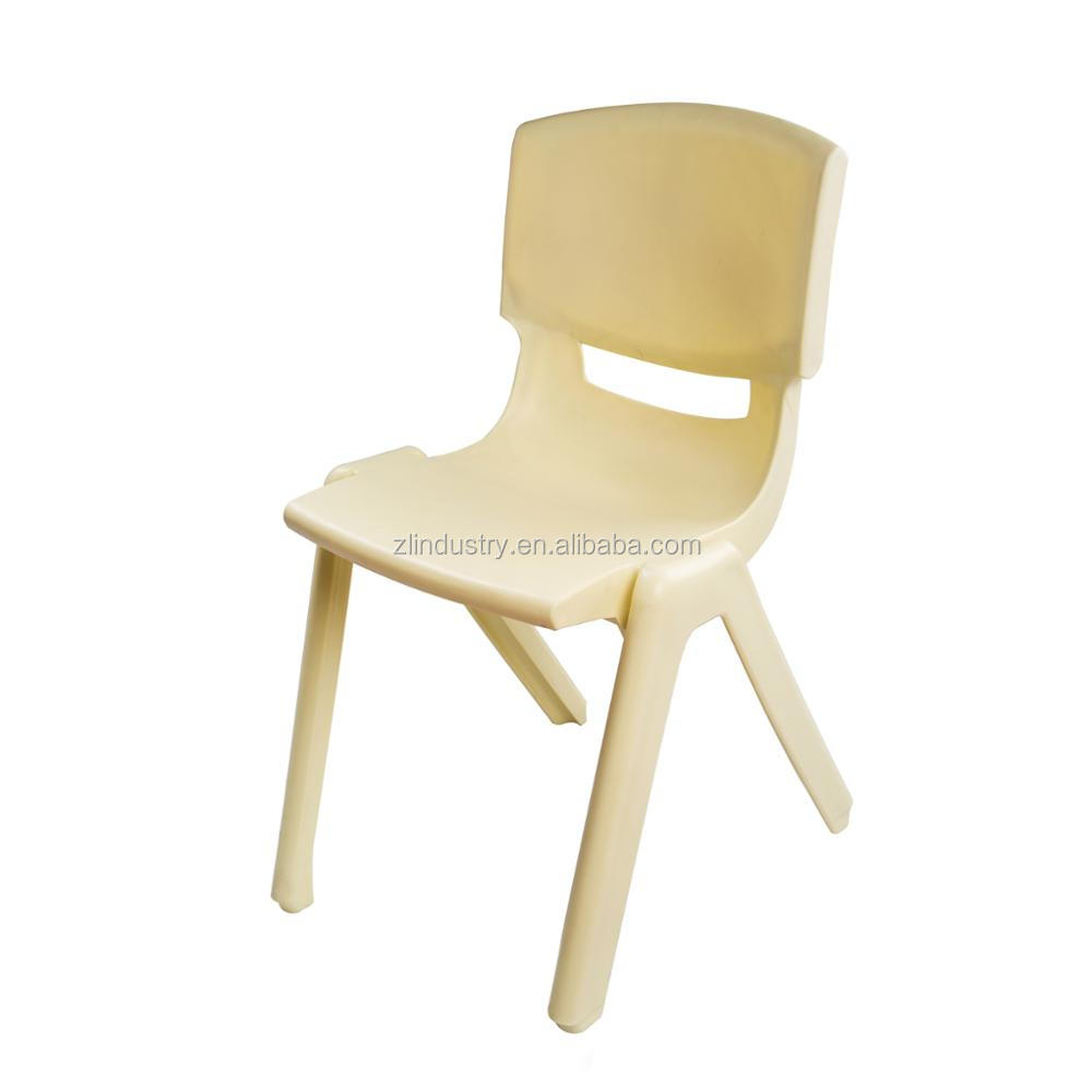 2017 student plastic chair for school