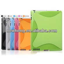 Ultra Thin Magnetic Leather Smart Cover Case for Apple iPad 2 3 4 for iPad air 2