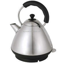 2017 Hot sale eco-friendly Stainless steel housing Electric Kettle