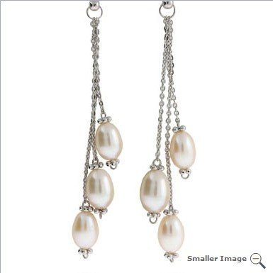 Freshwater Pearl Jewelry