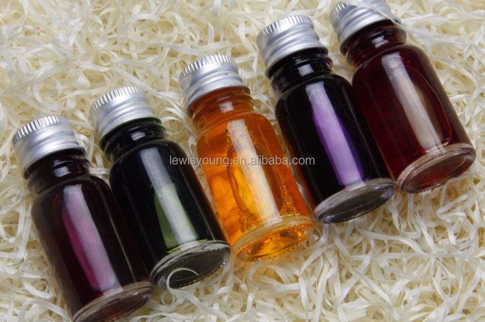 10ml 5Colors Ink With Bottle Accept Custom Logo In Label