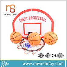 New style bathroom sport toy basketball board design with balls