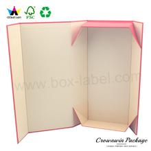 Package Companies Wholesale Gift Box Suppiers Cardboard Packaging