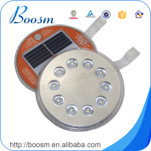 Excellent Quality multifunctional outdoor / indoor foldable lantern solar