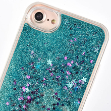 2018 New Creative Design Colorful Universal Full Cover OEM Welcome Glitter Armor Phone Case for Iphone Series