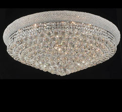 Crystal lighting new product look for distributor