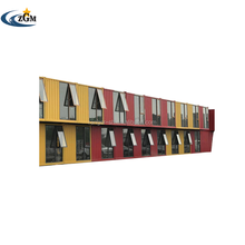 20ft Hotel Container House For Sale Design Prefab Home Price