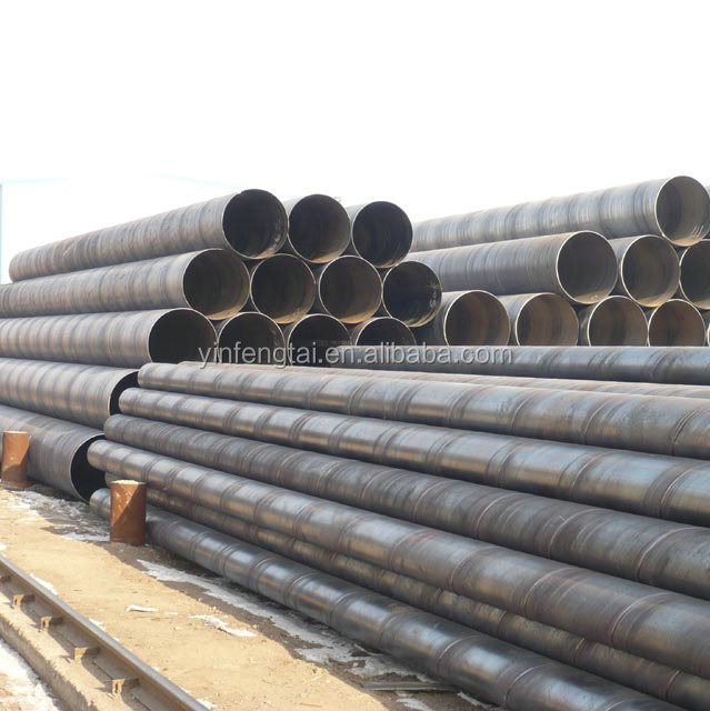 6 inch steel pipe/api 5l gr.b erw steel pipe wholesale china factory