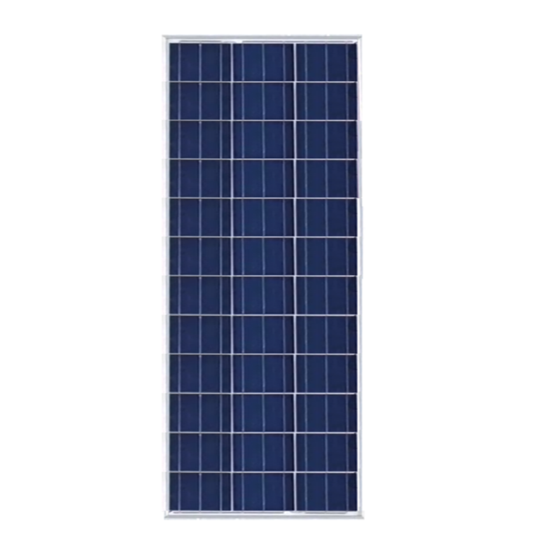 Photovoltaic modules 50w 80w 12v polycrystalline 100w solar panel