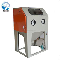 General industrial cleaning equipment dry ice blasting machine