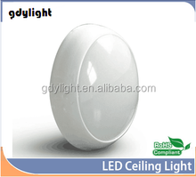 Led Commercial Office Ceiling Lights Fitting, Led Flush Mount Ceiling Light, Round Led Ceiling Light