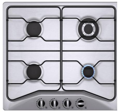 Advanced kitchen family special stove