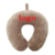 New Shape Massage U Shape Cylinder Neck Pillow