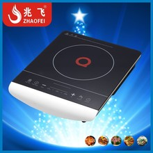 universal induction cooker kitchen appliance made in China