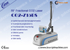 Z15BS Top quality most popular usa coherent rf fractional co2 laser beauty machine