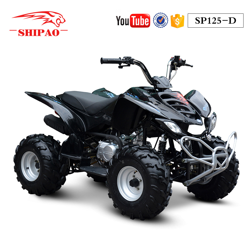 SP125-D Shipao fishing atv and quads for sale