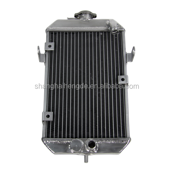 brand new small aluminium motorcycle Radiator for Yamaha Raptor YFM 660 660R 01-05