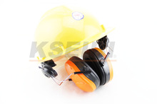 Industrial KSEIBIEar Muff protection for Safety Helmets