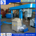 Chinese imports sales 55 KW high quality automatic hydraulic lift dissolver