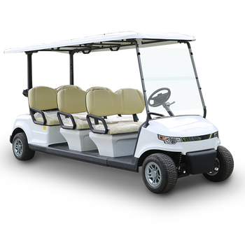 6 Person Electric Golf Buggy New Model (DG-C6-8)