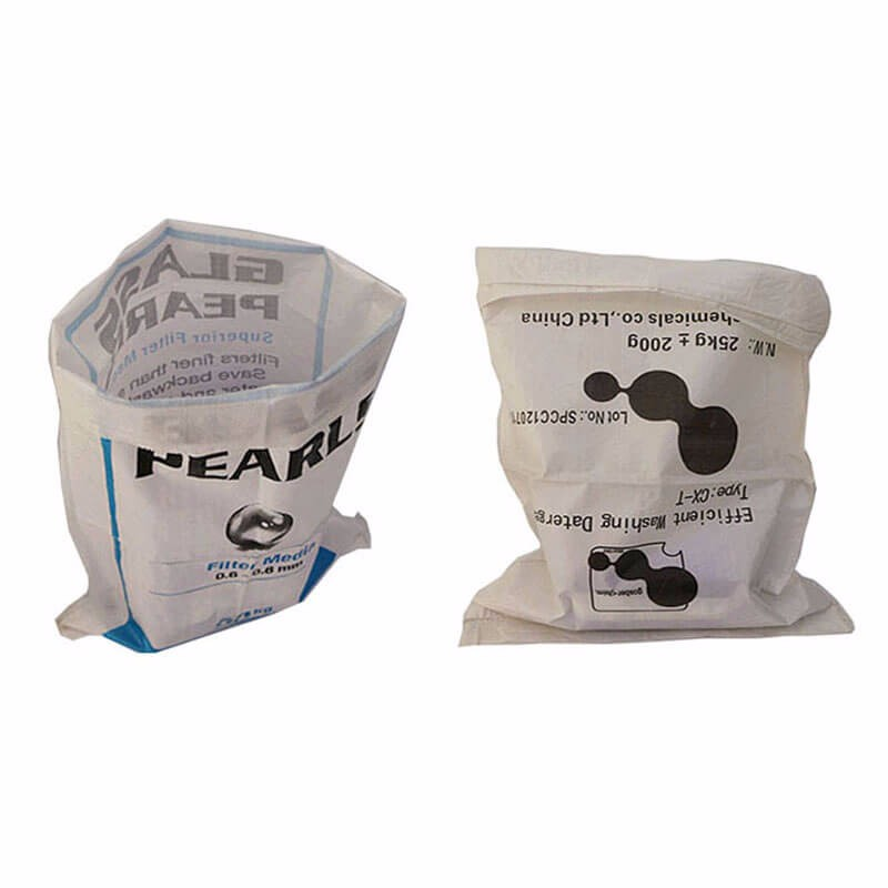 New product agricultural chemicals packaging pp woven bags